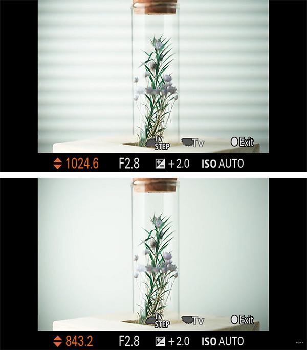 ソニー 高周波フリッカーレス機能 公式デモ動画を公開 デジカメライフ